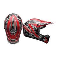 Bell SX-1 Whip Camo Helmet 2