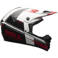 Bell SX-1 Holeshot Helmet Black
