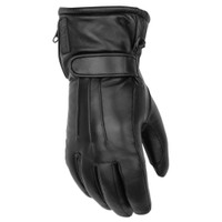 Black Brand Faithful Women's Gloves 1
