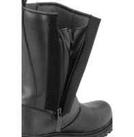 Black Brand Thug Boots Left