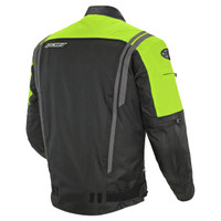 Joe Rocket Atomic 4.0 Jacket 2