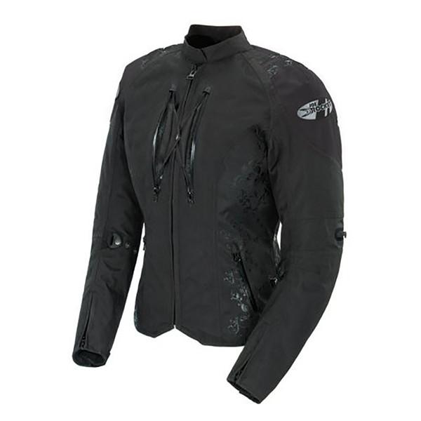 Joe Rocket Atomic 4.0 Women's Jacket Black