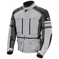 Joe Rocket Ballistic Adventure Touring Jacket  Front Side