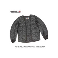 Joe Rocket Ballistic Revolution Textile Jacket Removable Liner