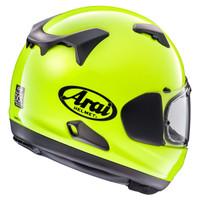 Arai Quantum-X Hi-Viz Helmet 2