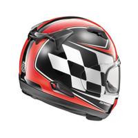 Arai Signet-X Finish Helmet 2