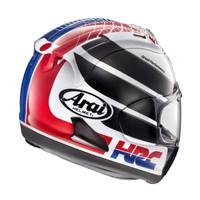 Arai Corsair X HRC Helmet 2
