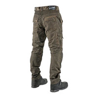 Speed And Strength Dogs Of War Armored Moto Olive Pant 2
