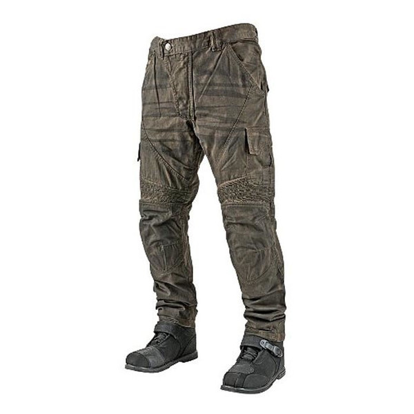 Speed And Strength Dogs Of War Armored Moto Olive Pant 1
