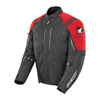 Joe Rocket Honda CBR Textile Jacket 4
