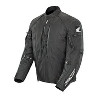 Joe Rocket Honda CBR Textile Jacket 2