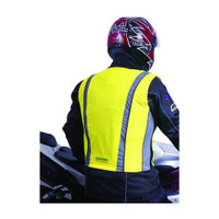 Oxford Hi Vis Active Bright Vest 3