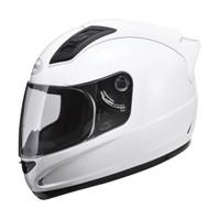 GMax GM69 Helmet White