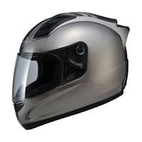 GMax GM69 Helmet Silver