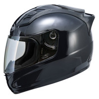 GMax GM69 Helmet Black