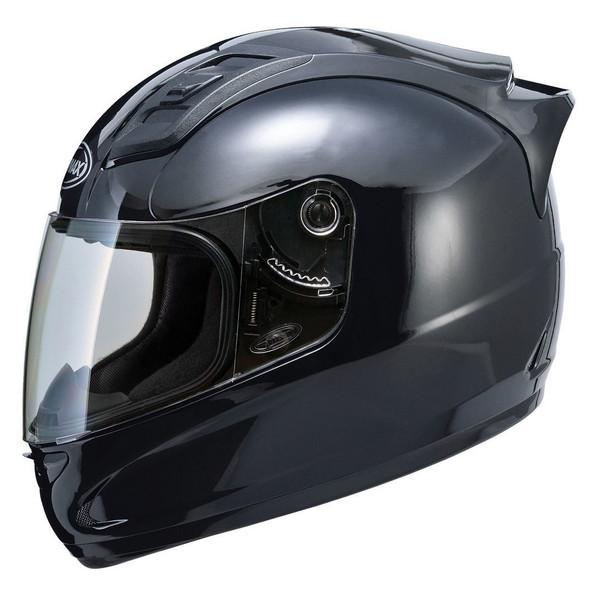 GMax GM69 Helmet Black