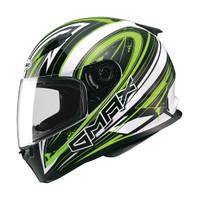 GMax FF49 Warp Helmet Green