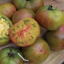 Tomato Black Pineapple