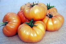 Kelloggs Breakfast Heirloom Tomato