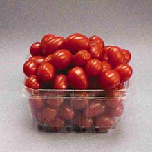 Jelly Bean Red Tomato