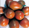 Chocolate Plum Tomato Seeds