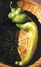 Pepper Seed - Sweet Cubanelle