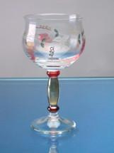 Georgio White Wine Glasses Set/4