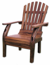 Adirondack Chair by Groovystuff