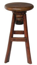 Frontier Bar Stool by Groovystuff