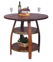 Barrique Bistro Table
