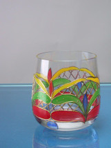 Orleans Double Old Fashion Glasses Set/4