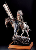 "Starlite Originals ""On Wings of Eagles"" Indian"