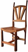 Husker Chair by GroovyStufff