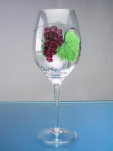 Dionysus Pinot Noir Wine Glasses Set/4