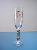 Georgio Champagne Flutes Set/4