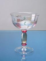 Georgio Champagne Saucers Set/4