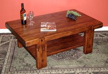 Russian River Cocktail Table