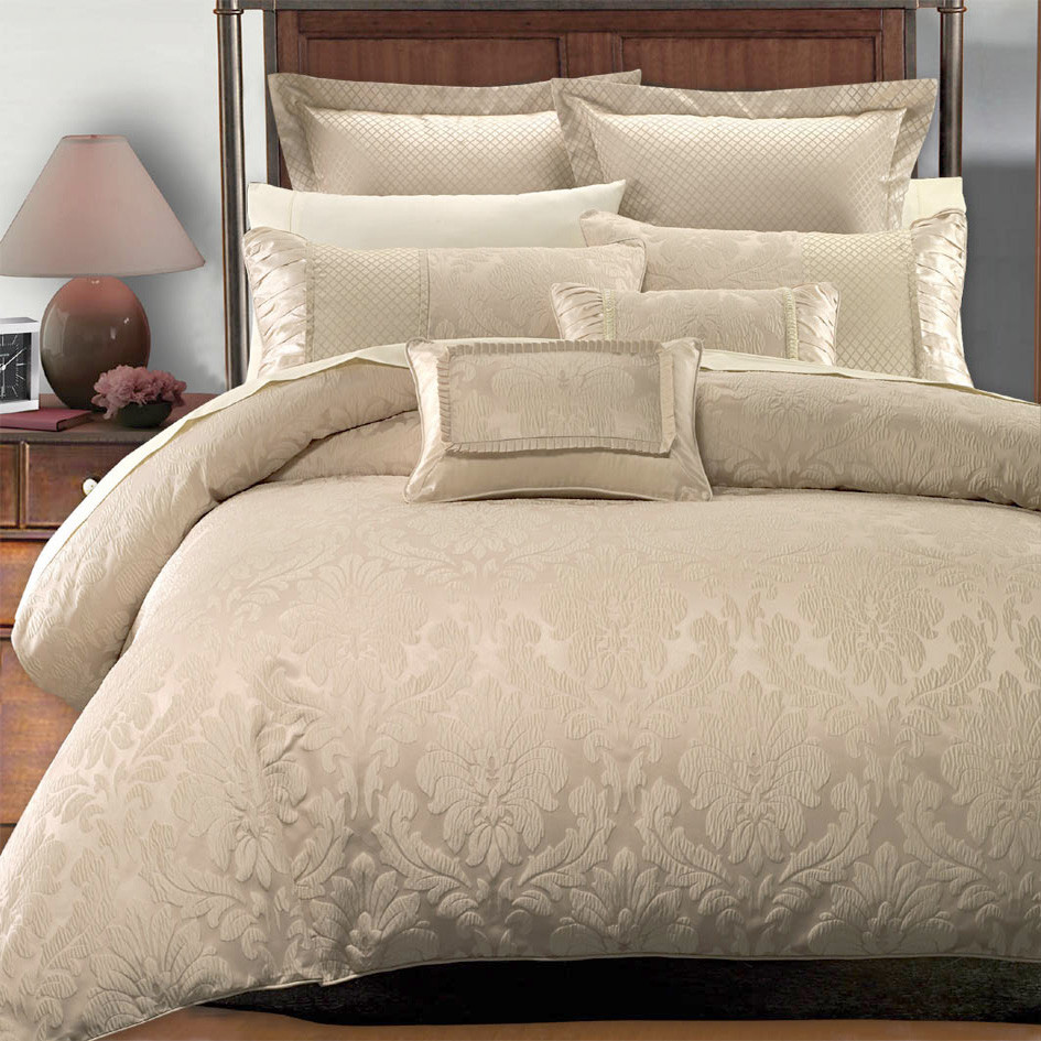 Sara Duvet Covers Set by Royal Hotel Collection