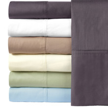 Hybrid Bamboo Cotton Sheets