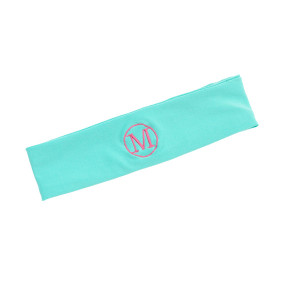 Mint Headband