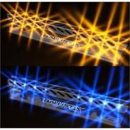 Crucial Ballistix Tracer 16GB kit (8GBx2) DDR3 PC3-12800 Orange Blue LED