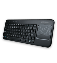 Logitech K400r Wireless Touch Keyboard