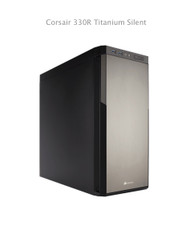 Corsair Carbide 330R Titanium Silent