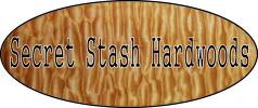 Secret Stash Hardwoods