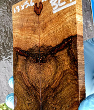 black limba stabilized scales 1