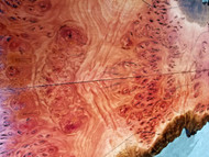 eucalyptus burl bookmatch 11.24.2018.001