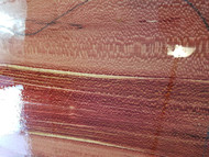 lacewood red pink dyed and stabilized bookmatch 2019.2.03.003