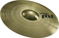 Paiste PST 3 Crash 16 inch Cymbal 0631416
