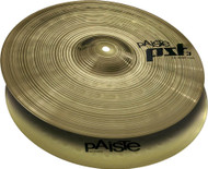 Paiste PST 3 14 inch Hi-Hats Cymbals 0634014