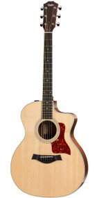 Taylor 214ce DLX Grand Auditorium Acoustic/Electric Guitar